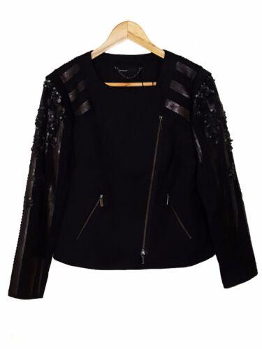 nera Nuova giacca Millen impreziosita Karen 5054323034117 da BB65q