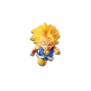 Banpresto Dragon Ball Super Heroes World Collectable Figure WCF Vol 2 SS3 Goku