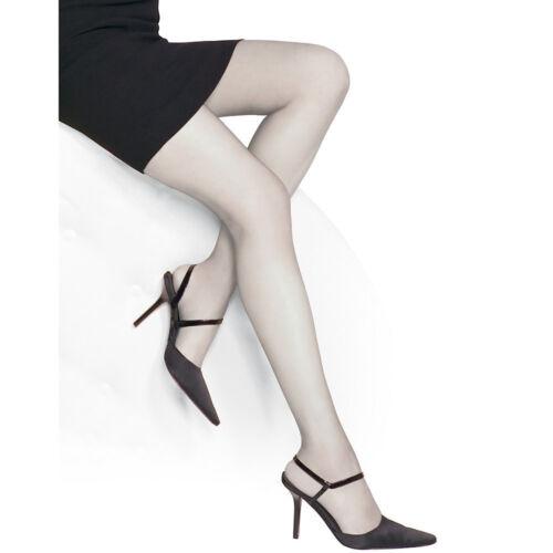 made nylon pantimedias ultra Sheer panty pantalón Pantyhose Wei UU Nuevo talla IV = 44-46 EE