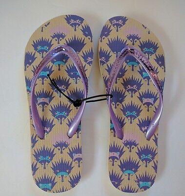 Hype Crest Sliders Flip Flop Summer Sandals Multiple Colours Available