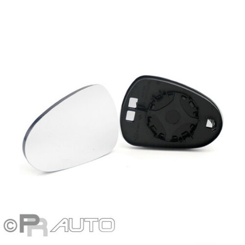 Außenspiegel Spiegelglas links konvex 03//08 6J Seat Ibiza