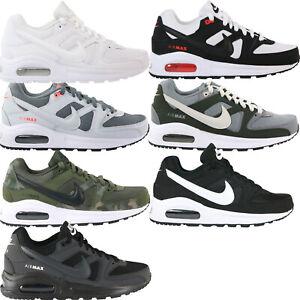 Original Nike Sportswear Air Max Command Sneaker Herren