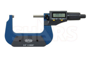 Shars-2-3-034-0-00005-034-Digital-Electronic-Outside-Micrometer-Carbide-Tip