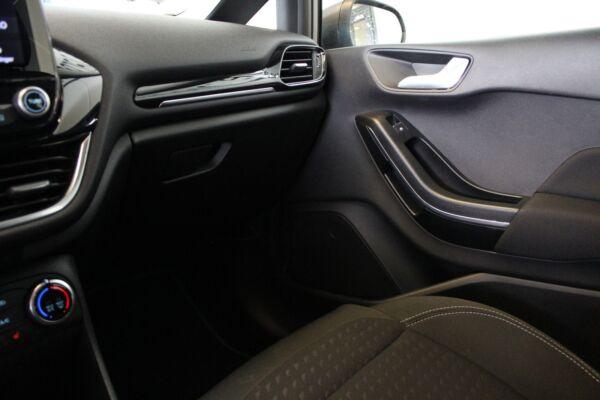 Ford Fiesta 1,0 EcoBoost Titanium billede 10