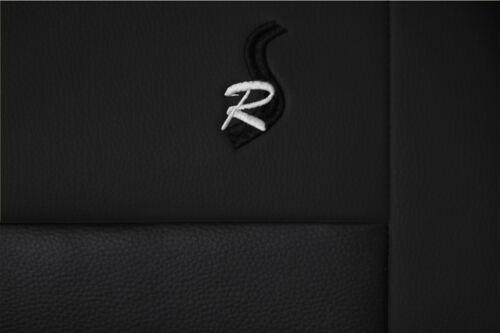 TOYOTA RAV4 HYBRID Mk4 2015 ONWARDS ECO LEATHER TAILORED SEAT COVERS CUSTOM MADE