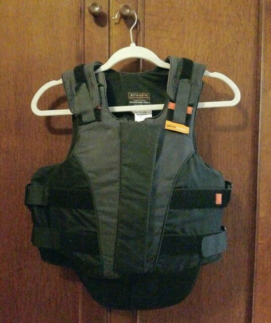 Airowear Junior Outlyne Bodyprotector