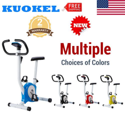 KUOKEL Bicycle Cycling Fitness Gym Exercise Stationary Cardio Bike Home Training