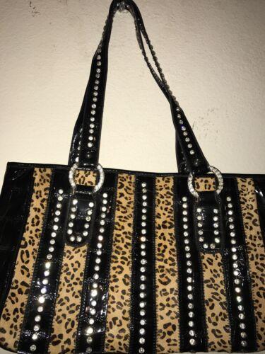 Handgemaakte tasje Cheetah SkinLederen Handgemaakte SkinLederen Cheetah tasje m0v8Nnw