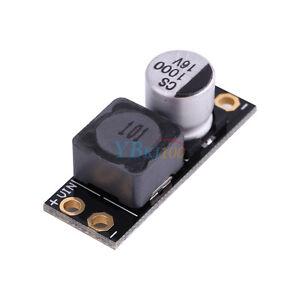 rtf lc filter fpv dc power supply filter noise eliminate for rc quadcopter diy ebay. Black Bedroom Furniture Sets. Home Design Ideas