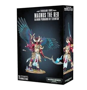 Magnus-the-Red-Thousand-Sons-Chaos-Daemon-Warhammer-40K-NIB-Flipside