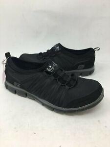 Details about NEW! Skechers Women's GRATIS SHAKE IT OFF Black Sporty Shoes #22602 G10B m