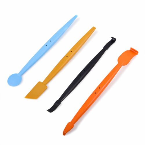 Car Wrapping Application Tools Kit Vinyl Squeegee Cutter Magnetic Window Tint UK