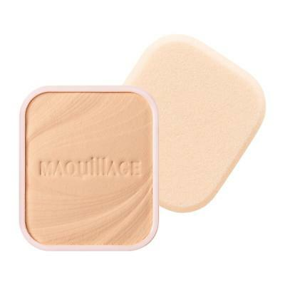 Shiseido MAQuillAGE Dramatic Powdery UV  Refill color or case Make up Japan