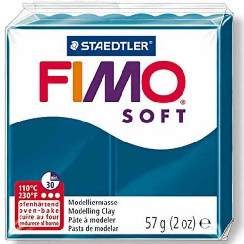 2ozVarious Colours StaedtlerFimo Soft57g