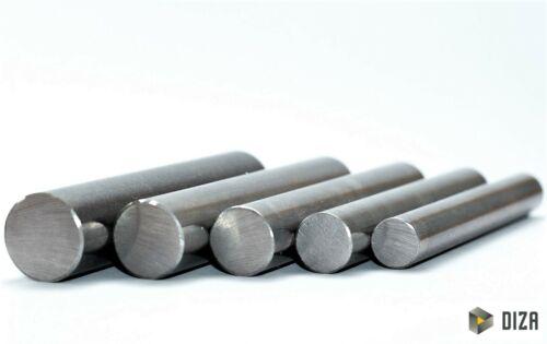 C Ø 5-40 mm Bright Steel St37 Kaltgezogen Rods Round Steel bar S235 Jrc