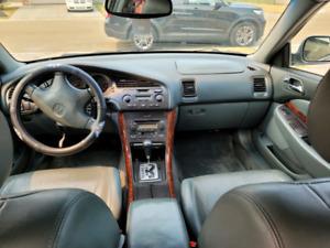 2001 Acura TL -