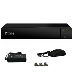 Netzwerk-Video-Rekorder-8-9-Kanal-NVR-Recorder-H265-fuer-IP-Netzwerk-Kameras
