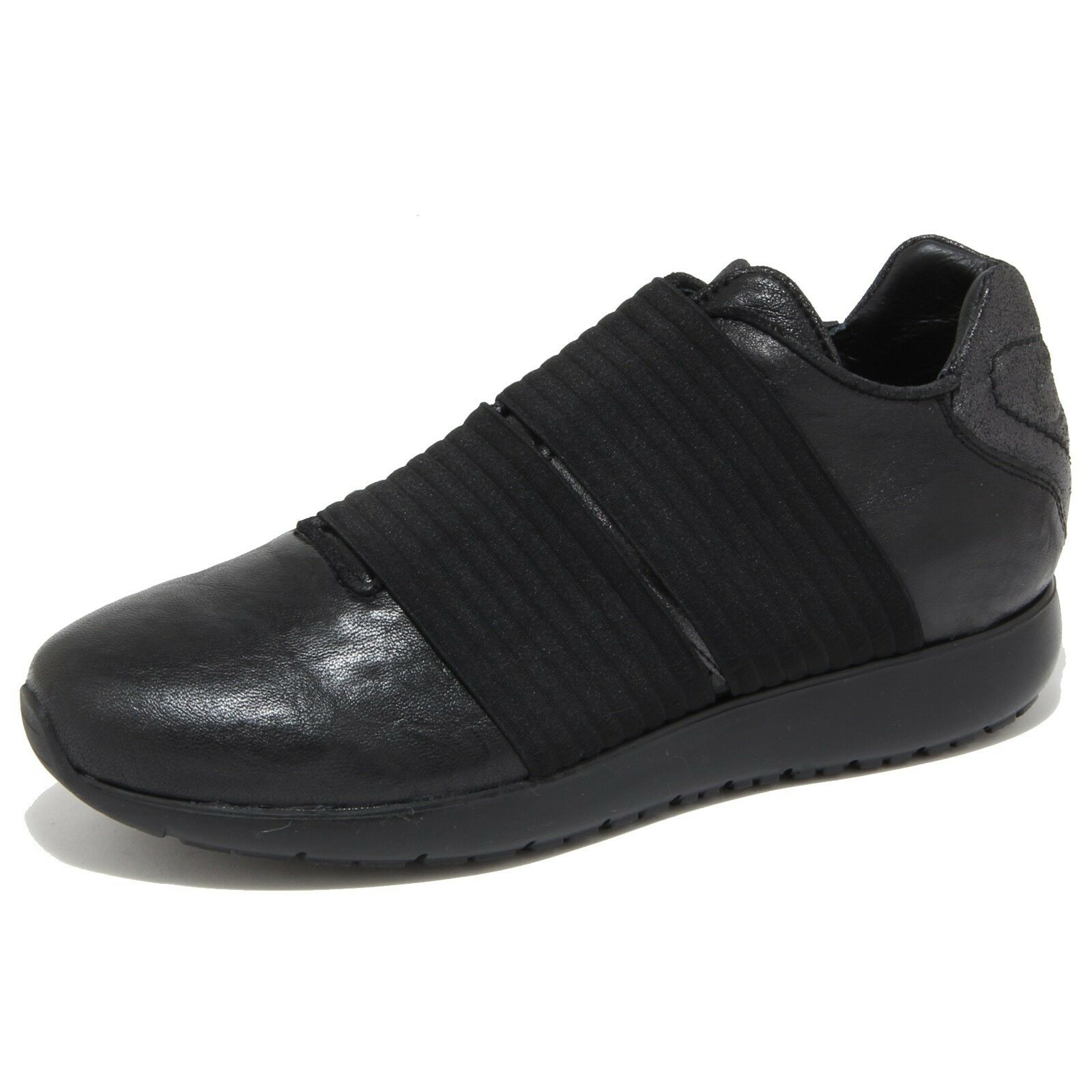4670N Basket s s s   ANDIA FORA running pelle nero Chaussure s Femme | Outlet Online  b9898f