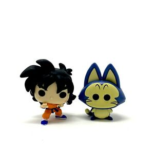 Funko 2020 Advent Calendar Dragon Ball Z Mini Figure DBZ Yamcha & Puar