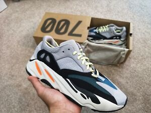 best cheap f3a7c fb82a Details about Adidas Yeezy 700 Wave Runner   UK 5.5 US 6   Brand New With  Original Box and...