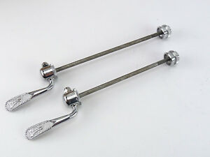 CAMPAGNOLO Nuovo Record//Super Record Rear Quick Release Skewer Rod For 120mm Hub