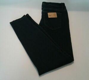 NEW-Nine-West-Womens-Missy-6-28-Blue-Jeans-Vintage-America-Matchstick-Skinny