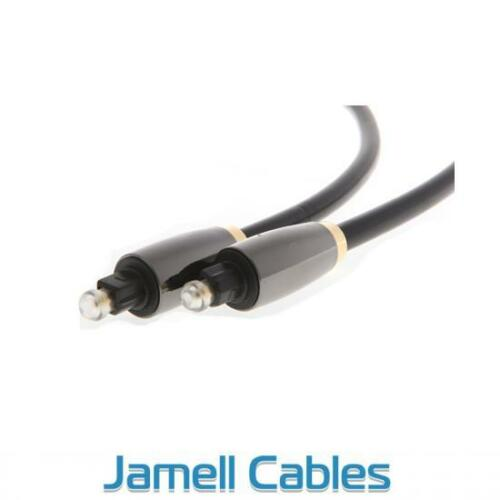 High Quality 10m Optical Audio Cable Digital Toslink