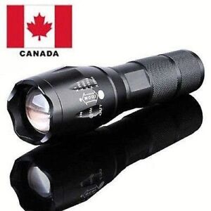 Tactical-Military-T6-10000LM-Zoomable-LED-Flashlight-Torch-Light-Canada-3xAAA-s