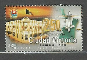 Mexico Mail 2000 Yvert 1933 MNH