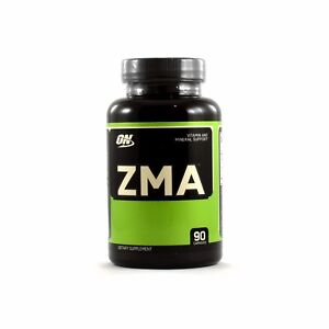 Optimum-Nutrition-ZMA-Recovery-Strength-and-Endurance-Support-90-Capsules