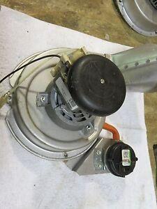 inducer draft blower for gas furnaces lennox fasco 7058. Black Bedroom Furniture Sets. Home Design Ideas