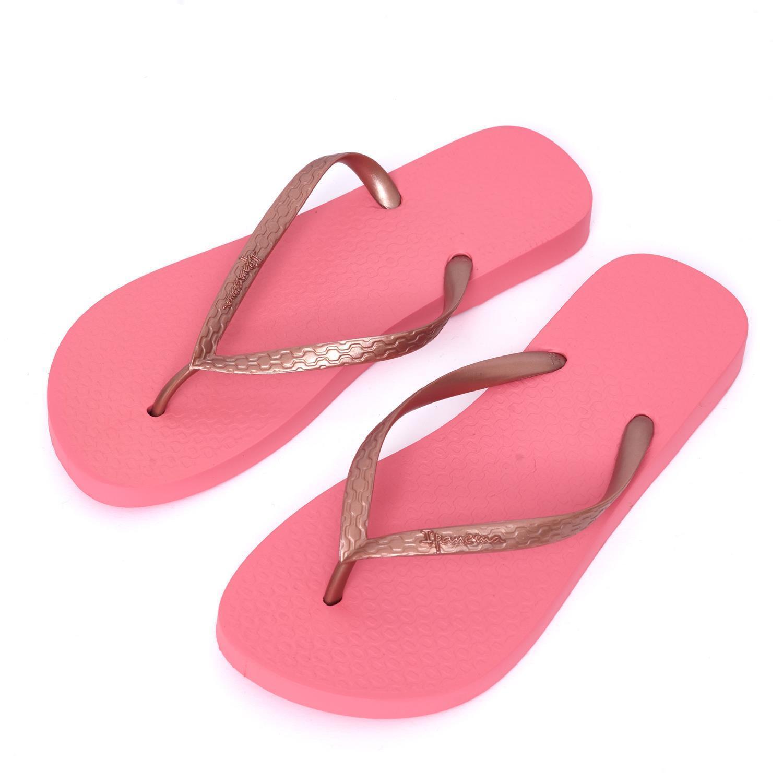 IPANEMA DONNA INFRADITO spiaggia GOMMA Sandali TANGA brasile spiaggia INFRADITO rosa rosa spalline c344f8