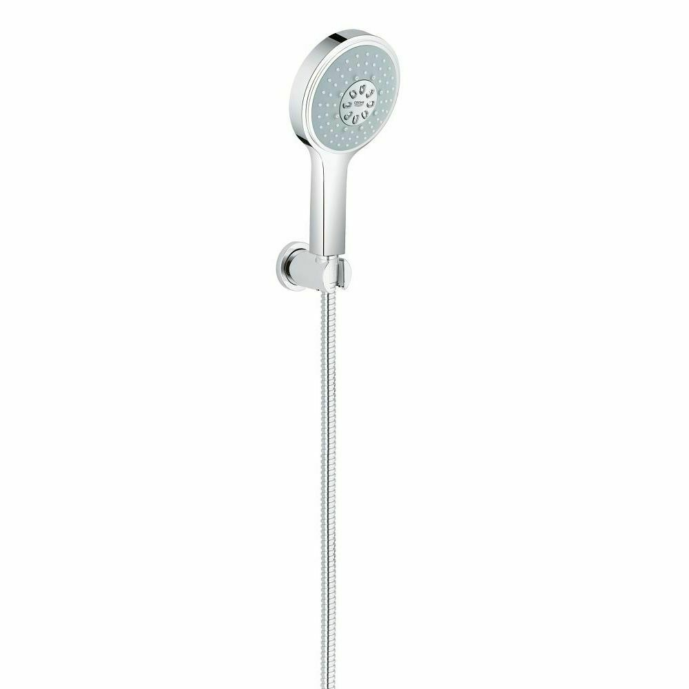 Grohe 40775001 Essentials Set d'accessoires 3 en 1 NEUF