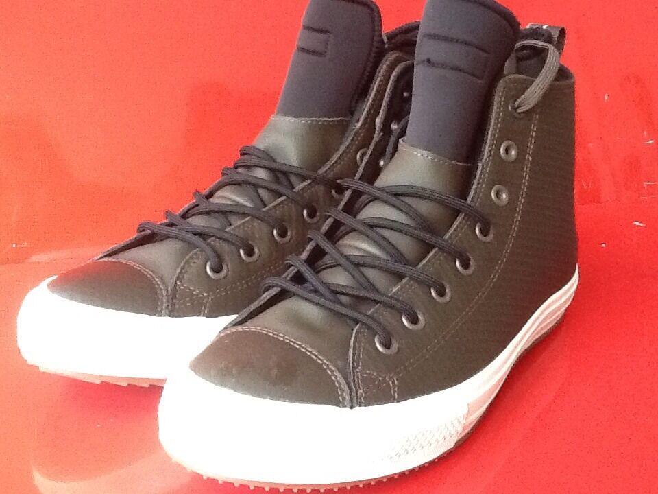 Convers Chuck Taylor AlStar II Hi Boot 153573C Size 11 Men's Or Women's