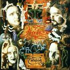 Terrestrials Atrox Audio CD