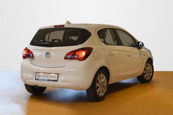 Opel Corsa 1,4 Enjoy - billede 2