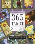365 Tarot Spells : Creating the Magic in Each Day by Sasha Graham (2016, Paperback)