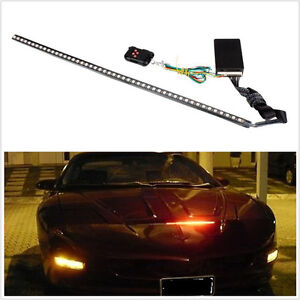 22-034-60CM-48-Led-Knight-Rider-Flash-Strobe-Scanner-Neon-Strip-Light-DIY-Neon-Car