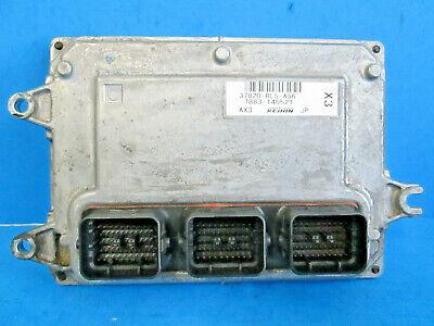 09-14  ACURA TSX   2.4L AUTO  ENGINE CONTROL MODULE//COMPUTER.ECU.ECM.PCM