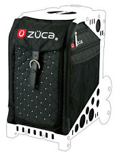 ZUCA Sports Insert Bag - MYSTIC - Quilted - No Frame