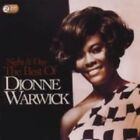 Night Day The Best of Dionne Warwick 2009 CD