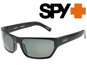 8a06c03d41 Image is loading NEW-Spy-Dale-Earnhardt-Jr-POLARIZED-Sunglasses