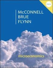 McGraw-Hill Series in Economics: Microeconomics by Stanley Brue, Sean Flynn...