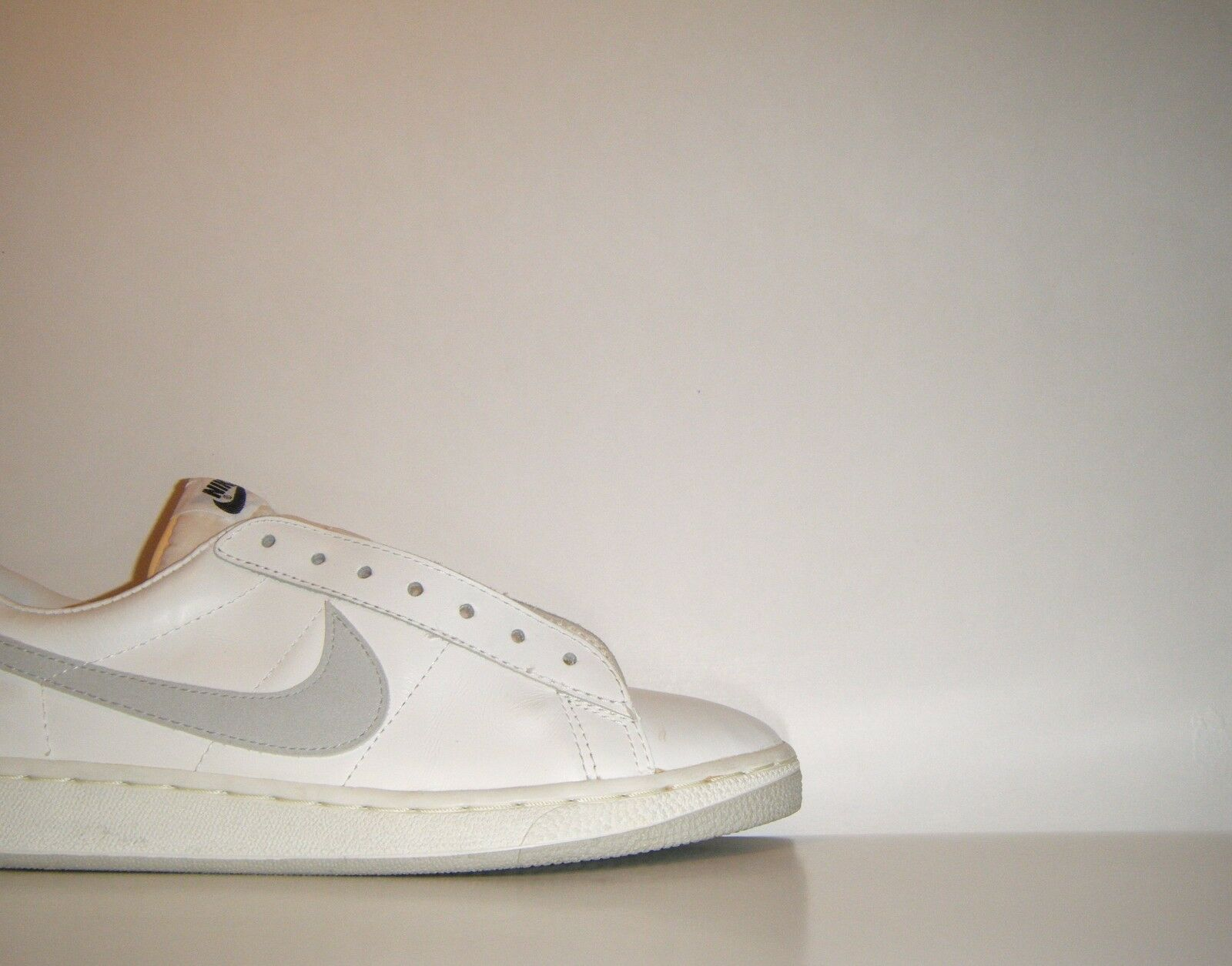 NOS Vtg 1984 Nike Penetrator Low Basketball Basketball Basketball Sz. 10 Blazer Bruin Tennis Air Force 64ac39