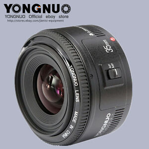 YONGNUO-YN-35MM-F2-Wide-angle-Auto-Focus-Lens-For-Canon-6D-5DIII-650D-600D-7DII