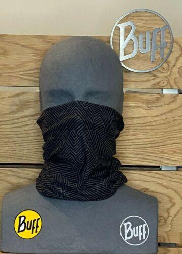 Face Covering Buff Original Face Mask Neck Tube- Headwear Tolui Graphite