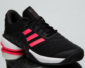 Adidas Barricade Boost Scarpe Tennis Uomo Black