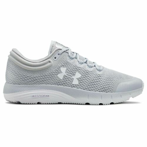 Under Armour Mens Charged Bandit 5 Road Running Shoes Trainers