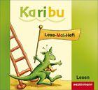 Karibu 1. Lese-Malheft von Kerstin Werder (2011, Geheftet)