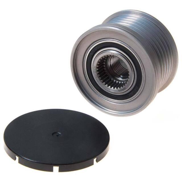 Electrical Overrunning Clutch Alternator Pulley Vibration Damper INA 588055